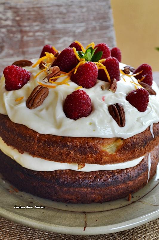 Torta Colibri