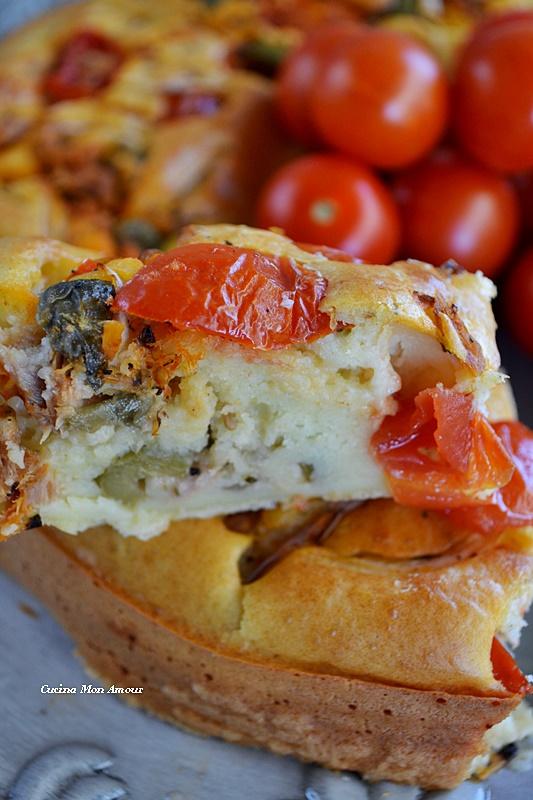 Cianbellone salato